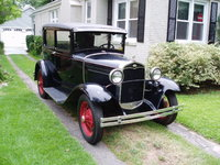 Picture of 1930 Ford Model A, exterior