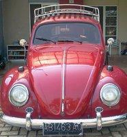 1962 Volkswagen Beetle, i want bite you, exterior