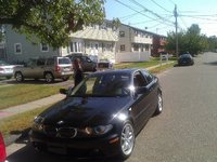 2006 BMW 3 Series 330Ci picture, exterior