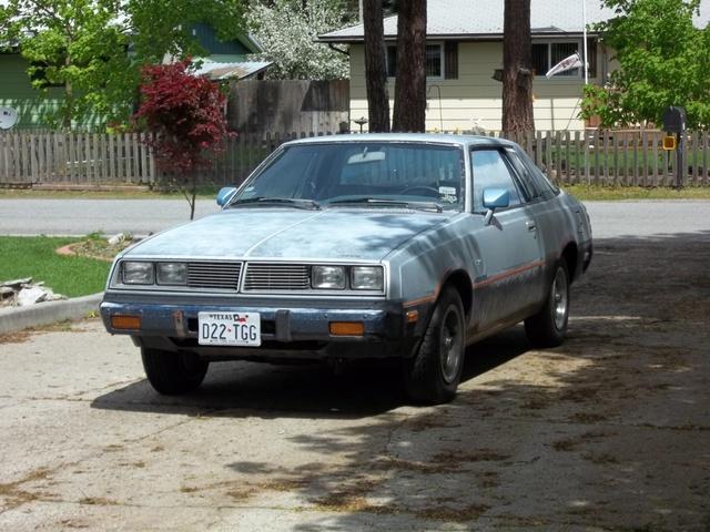 Picture of 1980 Dodge Challenger, exterior