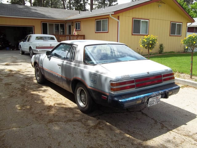 Picture of 1980 Dodge Challenger, exterior, gallery_worthy