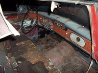 Picture of 1959 Studebaker Lark, interior
