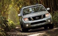 2012 Nissan Pathfinder, Front View., exterior, manufacturer
