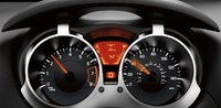 2012 Nissan Juke, Instrument Gages. , manufacturer, interior