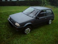 1985 Toyota Starlet Overview