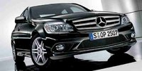 Picture of 2012 Mercedes-Benz C-Class C 300 Sport 4MATIC, exterior, gallery_worthy