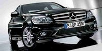 2012 Mercedes-Benz C-Class C300 Luxury Sport picture, exterior