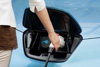 2012 Nissan Leaf, Gas tank., exterior, manufacturer