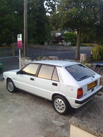 Picture of 1990 Lancia Delta, exterior