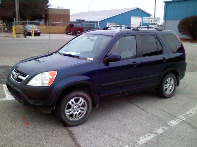 2003 Honda Cr V Pictures Cargurus