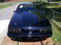 1989 Ford Mustang LX Coupe picture