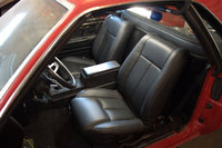 1978 Chevrolet El Camino picture, interior