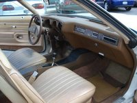 1977 Oldsmobile Cutlass picture, interior