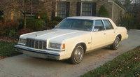 1979 Dodge St. Regis Overview