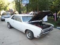 Picture of 1967 Chevrolet Chevelle, exterior, engine, gallery_worthy