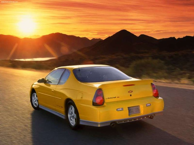 Picture of 2004 Chevrolet Monte Carlo SS Supercharged FWD, exterior, gallery_worthy
