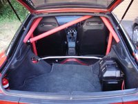 Picture of 1992 Nissan 180SX, interior