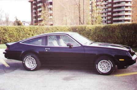 Picture of 1980 Chevrolet Monza