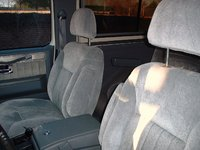 Picture of 1989 Chevrolet Blazer, interior