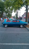 Picture of 1974 Chevrolet Nova, exterior