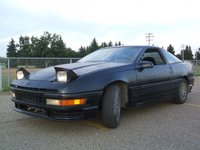 1992 Ford Probe Picture Gallery