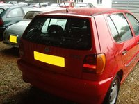 Picture of 1996 Volkswagen Polo, exterior, gallery_worthy