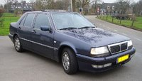 1992 Lancia Thema Overview