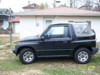 Picture of 1992 Geo Tracker 2 Dr STD Convertible, exterior