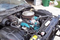 1974 GMC Sprint, getting closer., engine, gallery_worthy