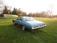 Picture of 1972 Chevrolet Bel Air, exterior, gallery_worthy