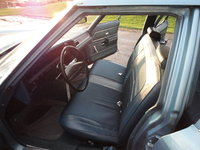 Picture of 1972 Chevrolet Bel Air, interior, gallery_worthy
