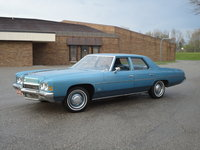 1972 Chevrolet Bel Air picture, exterior
