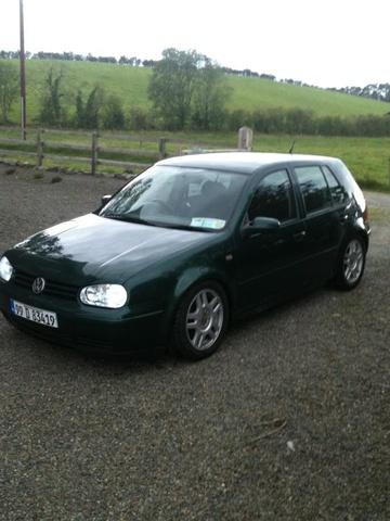 Picture of 1999 Volkswagen GTI