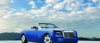 Picture of 2011 Rolls-Royce Phantom Drophead Coupe Convertible, exterior, gallery_worthy