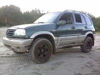 Picture of 2001 Suzuki Grand Vitara JLX Plus 4WD, exterior