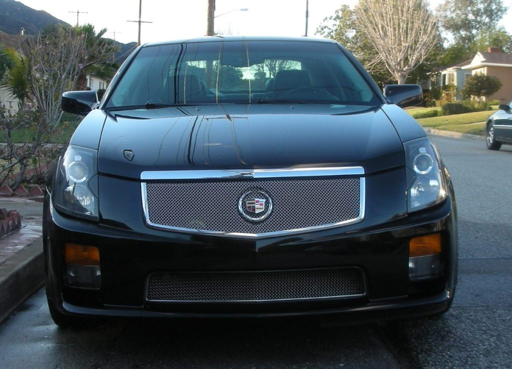 2004 cadillac cts specs msn homepage. Black Bedroom Furniture Sets. Home Design Ideas