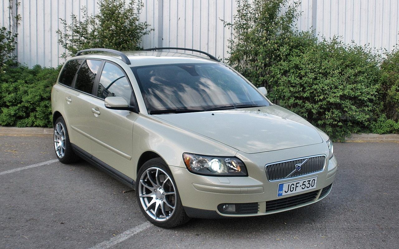 2005 Volvo V50 Pictures Cargurus