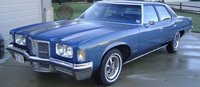 1973 Pontiac Catalina Overview