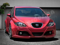2005 Seat Leon, Fab Track Car, exterior, gallery_worthy