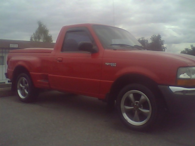 Ford Ranger Questions My Battery Light Flashing When My Rpm Is At 4500 What Up Cargurus