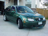 Picture of 2002 Volkswagen Jetta GLX VR6, exterior