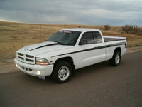 Picture of 1997 Dodge Dakota 2 Dr Sport Extended Cab SB, exterior, gallery_worthy