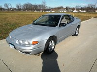Picture of 2004 Oldsmobile Alero GL Coupe, exterior