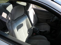 Picture of 2004 Oldsmobile Alero GL Coupe, interior
