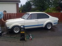 Picture of 1978 Ford Escort