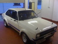 1978 Ford Escort Overview
