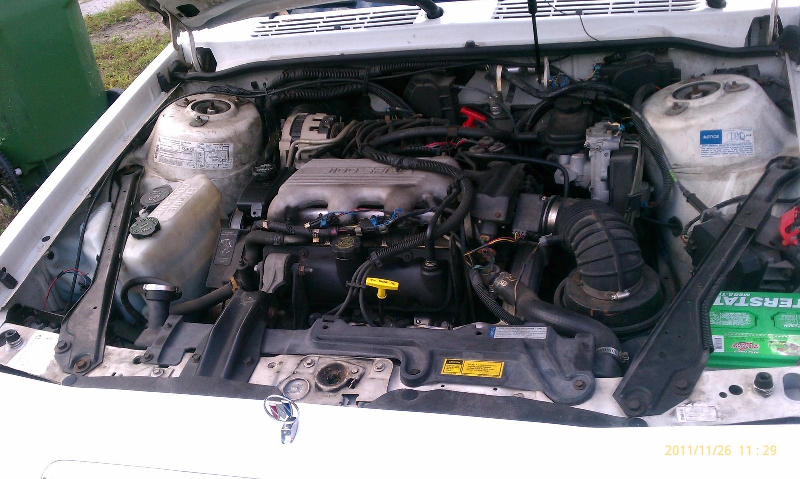 1990 Buick Century Problems 1 - - 1990 Buick Century Problems 1