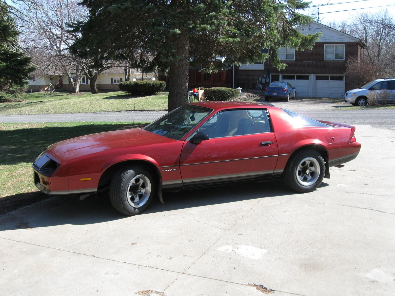 1986 Chevrolet Camaro Pictures C3649 likewise 2x Oem Valeo Hid D1s D3s Projectors Xenon Light Projector Set Retrofit Lenses besides 2015 2016 Mustang Carbon Fiber Gt350r Spoiler in addition Gaiola Para Trilha additionally 52 993Q. on 98 chevy camaro