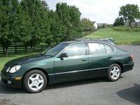 Picture of 1998 Lexus GS 300 Base, exterior