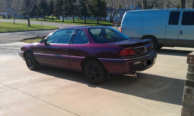 Picture of 1995 Pontiac Grand Am 2 Dr SE Coupe, gallery_worthy